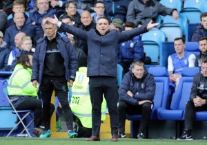 Sheffield Wednesday v Millwall Match Preview & Free bets