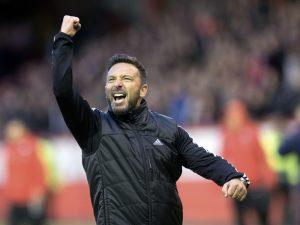 Next Rangers boss odds - Derek McInnes favourite for the job following Pedro sacking