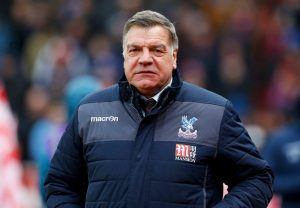 Next Leicester City Manager - Sam Allardyce 5/1 favourite in betting