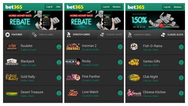 Online casino app gamble burke lets go together