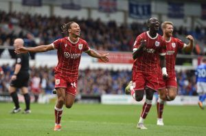 Bristol City v Burton Albion Match Preview and Free Bets