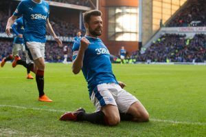 St Johnstone v Rangers Match Preview & Free Bets