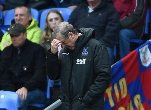 Premier League Relegation - Crystal Palace now odds-on to make the drop