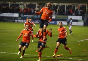 League Two promotion odds 2017/18 - Luton Town and Mansfield Town favourites to make the jump