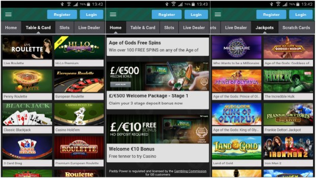 Top 9 Most Popular Scratch Card Apps