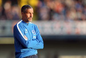Brighton & Hove Albion v West Bromwich Albion match preview and betting tips