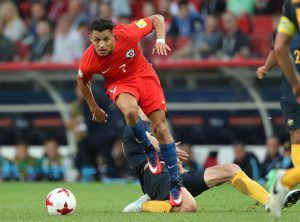 Chile v Paraguay match preview and betting tips