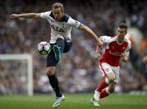 PSG v Tottenham Hotspur - Watch it live with Bet365