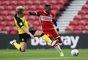 Nottingham Forest v Middlesbrough match preview and betting tips