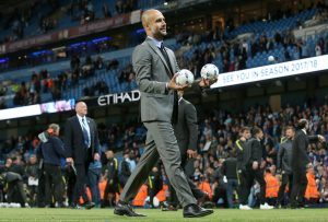Manchester City Pre-season fixtures - Glamour ties on the horizon for Citizens