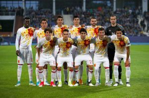 Germany U21 v Spain U21 match preview and betting tips