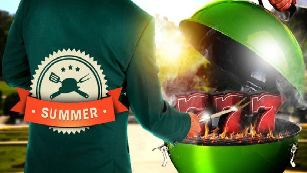 There's Still Time to Win Big This Summer with Mr Green!
