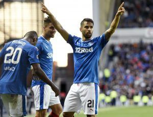 Rangers v Hibernian match preview and betting tips