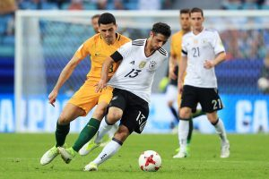 FIFA Confederations Cup Odds: Germany lead the way at 9/4