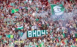 Rosenborg v Celtic match preview and betting tips