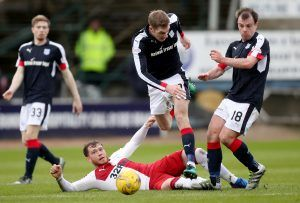 Dundee FC v Dundee United match preview and betting tips