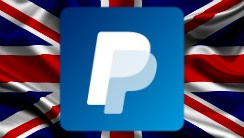 Top 10 Most Reliable PayPal Casinos in the UK