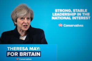 General Election Betting Odds - Odds slashed on No Overall Majority