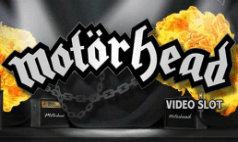 Motörhead Slot Sites