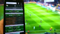 Best Mobile In-Running Betting Apps