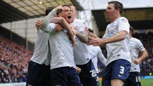 Chesterfield v Preston betting preview - Wembley, here come North End
