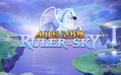 Age of the Gods: Ruler of the Sky spelautomat