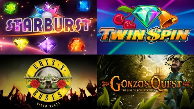 Casino Slots Games - Best USA Slots Online
