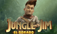 Jungle Jim El Dorado Online Slot