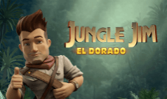 Jungle Jim El Dorado Slot Sites