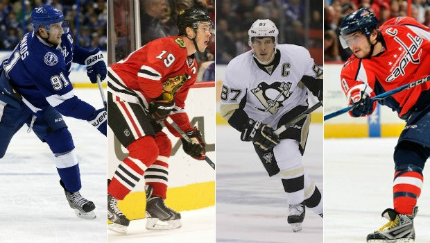 Betting Favourites for the NHL 2016/2017 Season