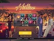 Hotline Skjermbilde 1
