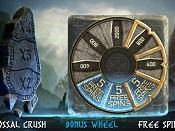 Asgardian Stones Skjermbilde 2
