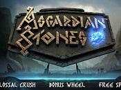 Asgardian Stones Skjermbilde 1