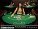Mr Green Live Casino Screenshot