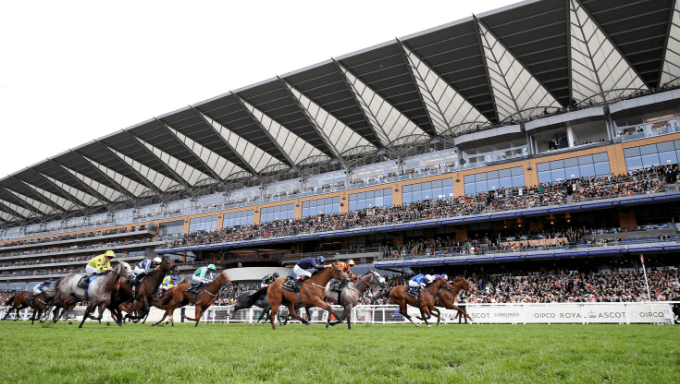The Best Betting Tips and Odds for Royal Ascot 2019