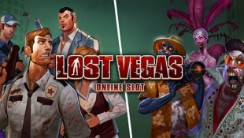 Want a Shot at £3,200? Check Out Microgaming's Lost Vegas!