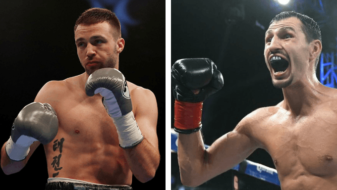 Josh Taylor v Viktor Postol Betting Tips, Odds and Analysis