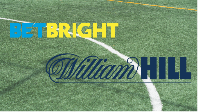 William Hill Inks USL Deal, BetBright Signs with Forest
