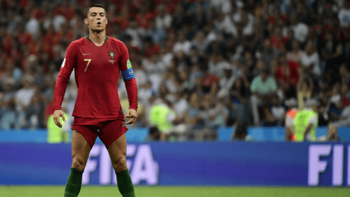 Portugal vs Morocco Betting Tips: Ronaldo Goal Likely Again