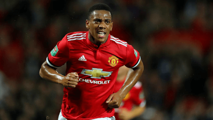 Betting on Anthony Martial's Future at Manchester United
