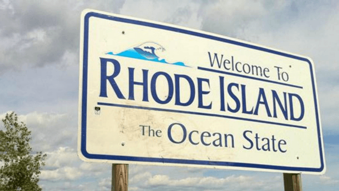 Rhode Island House Approves Sports Betting-Friendly Budget
