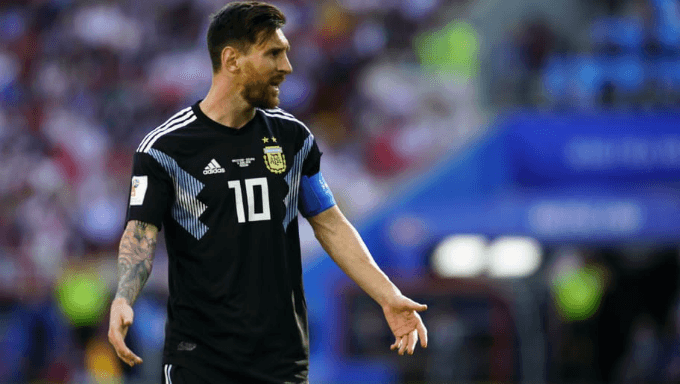 Argentina vs Croatia Betting Tips: Under 2.5 Goals Likely