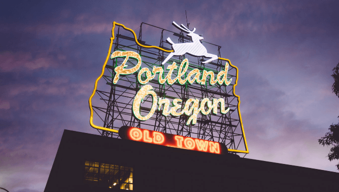 Oregon Lottery Could Eventually Offer Mobile Sports Betting