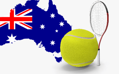 Australian Open 2019 Betting