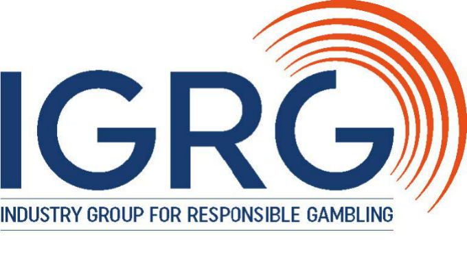 IGRG Responsible Gambling Week Set for 2018 Expansion