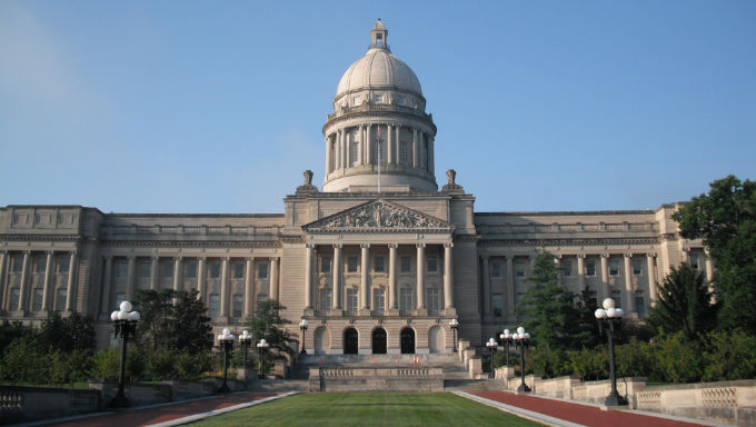 Kentucky Sports Betting Legalization Bill To Be Introduced