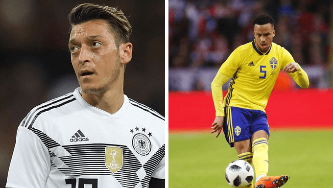 Germany vs Sweden Betting Tips: German Recovery Looking Good