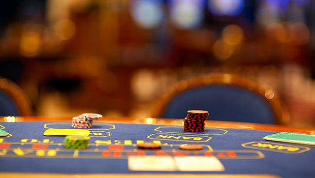 Casino Spiel Mit Höchster Gewinnchance