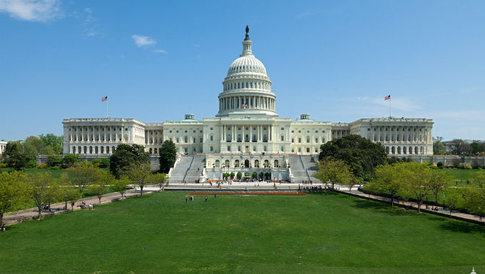 Federal Sports Betting Hearing in Congress Still Pending