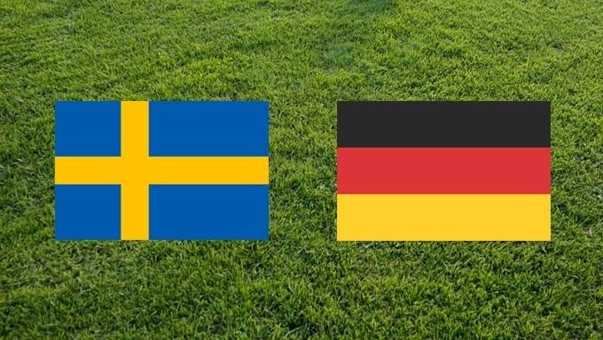 Speltips inför ödesmatchen Tyskland - Sverige